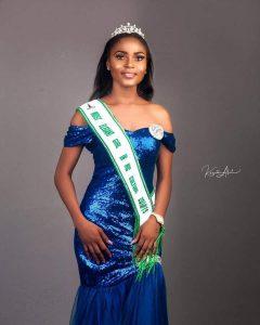 MEGN Queen, Mary Ukoli To Receive Outstanding Queen Of The Year Award
