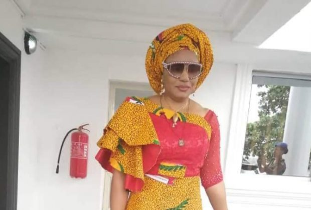CAFÉ 5th Anniversary: Osodieme Obiano Thanks Anambra People and Friends