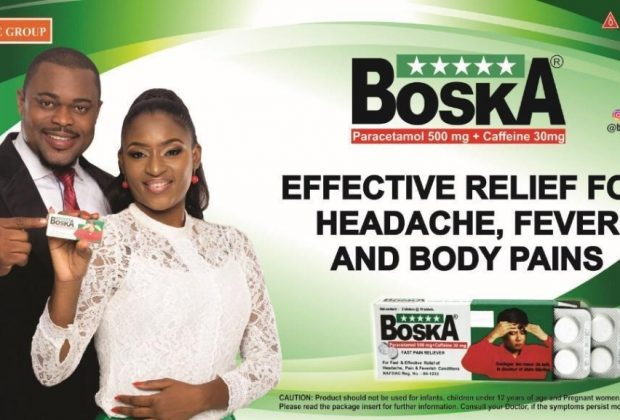 Boska holds pain free Day campaign in Ibadan to promote Good Health