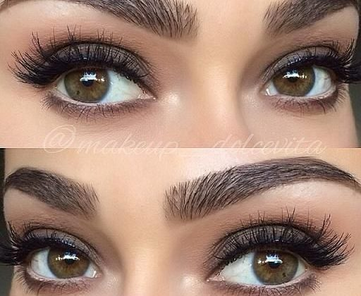 Perfect Eyebrows Enhances Your Look