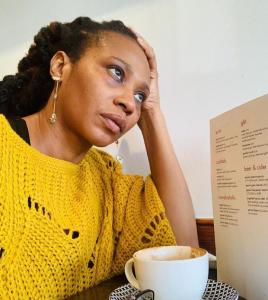 Nse Ikpe-Etim speaks onhow she's coping without a womb, plans to adopt
