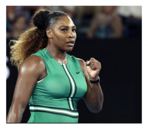 Serena Williams tops Forbes list of highest-paid female athletes for 4th consecutive year