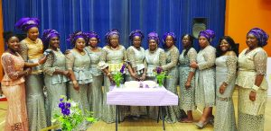 Why UWoW is supporting British ethnic minority - Mrs Justina Aimufua