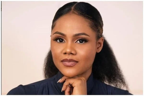 COZA scandal: Busola Dakolo reveals how police forced her to sign letter countering the rape case