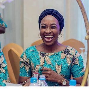 Allure quote of the day: No one should dictate how you feel - Kate Henshaw