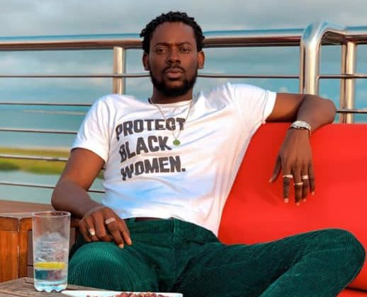 Adekunle Gold wants all Black women protected