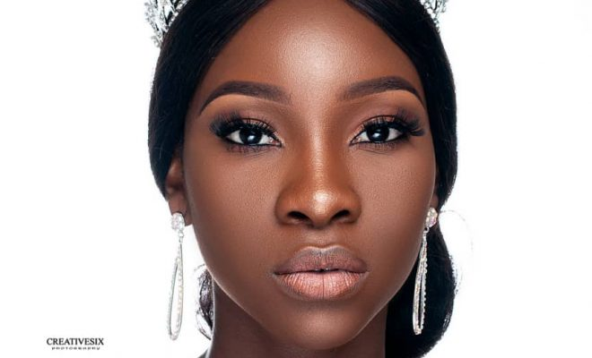 Miss Continental Nigeria excited about her skills empowerment for young girls