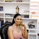 Damilola Otubanjo, the CEO of Milolar store