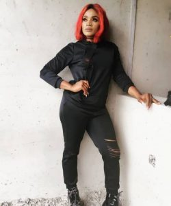 Uche Ogbodo shares her personal style secret