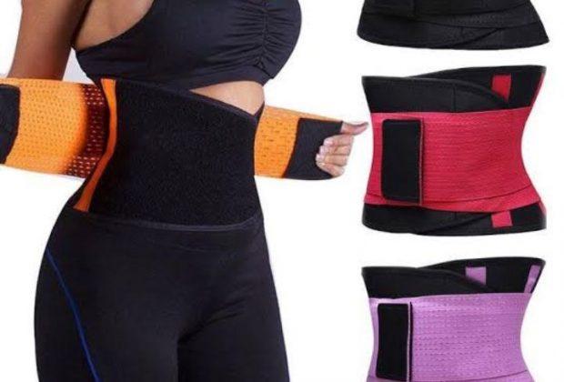 Fitness belt