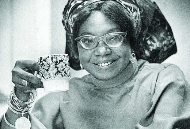 Nigerian women who made in history