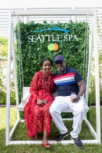 'Apple's and Oranges'at the Seattle Spa: Relaxation, Rejuvenation and Wellness at its finest