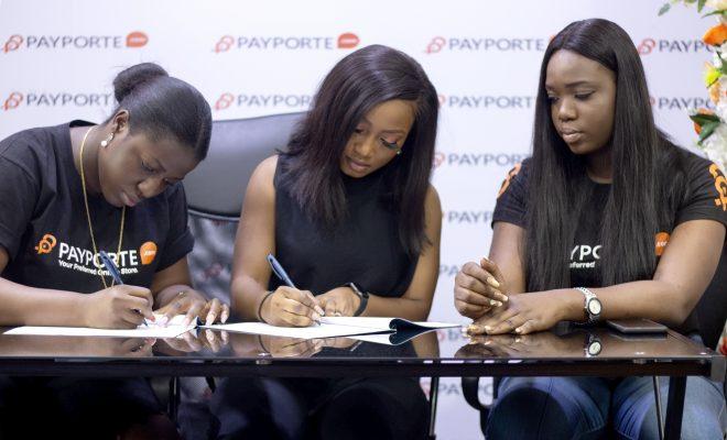PayPorte endorsement excites EX BBNaija 2019 Housemate