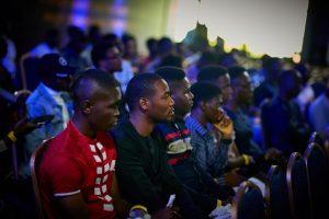 Recall for Men: empowering men to maximize their hustle