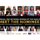 Her Network Announces Nominees