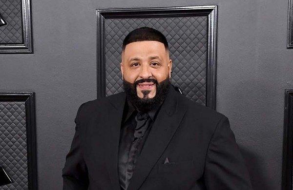 DJ Khaled To Host MTV Africa Music Awards 2021 - Vanguard ...